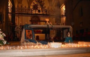 kerygma adoracion catedral