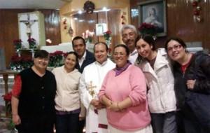 Peregrinación y viajes- México