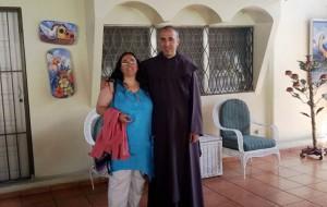 Peregrinación y viajes-República Dominicana santísimo