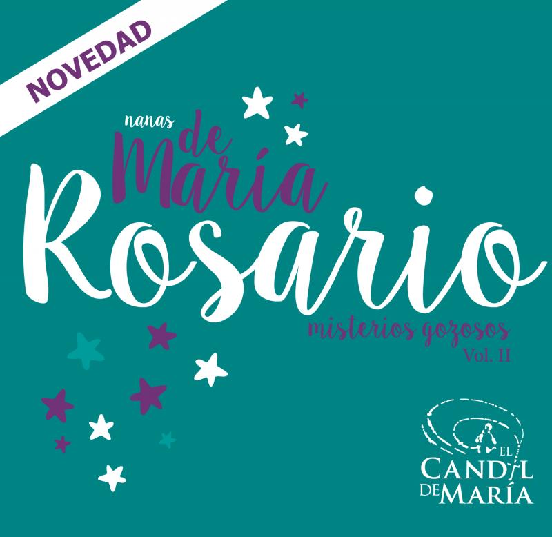 Rosario en Ora[c]ción, Vol.II