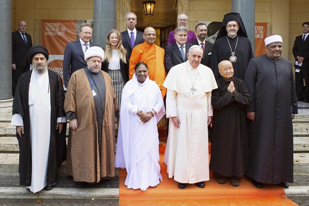 DialogoInterreligioso